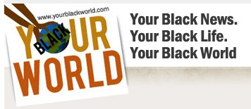 your black world It appears.